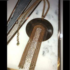 Vintage Noir necklace